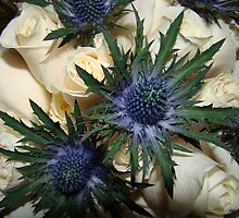 Scottish Bouquet by DoreenPhillips