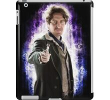 Physician, Heal Thyself iPad Case/Skin