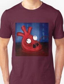 Blargh Heart T-Shirt