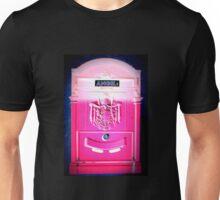 Angel1 Postbox Unisex T-Shirt