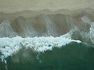 A Walk On The Beach by John Douglas