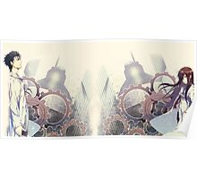 Steins;Gate Ultimate ! [HD] Poster