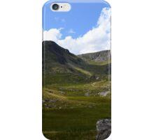 Beautiful landscape iPhone Case/Skin