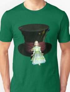 It's Absolutely Alice T-Shirt