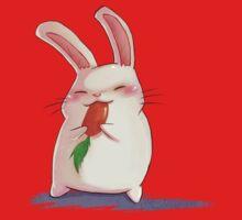 sweet carrot Baby Tee