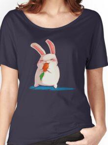 sweet carrot Women's Relaxed Fit T-Shirt