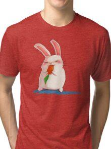 sweet carrot Tri-blend T-Shirt