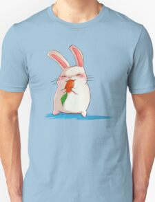 sweet carrot Unisex T-Shirt