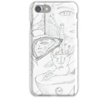 for the trees iPhone Case/Skin