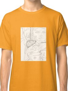 for the trees Classic T-Shirt