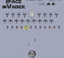 Space inVader by fncworks