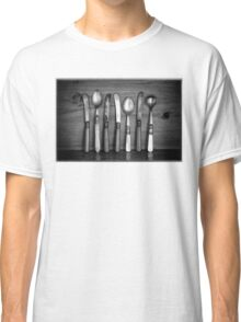Old Cutlery Classic T-Shirt