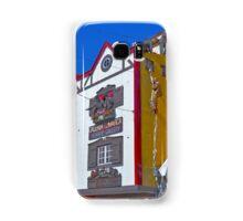 Pequeña historia fueguinea..... Samsung Galaxy Case/Skin