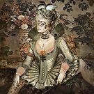 Her Majesty by jamari  lior