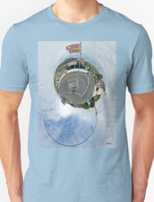 Glencolmcille - the man who missed the bus T-Shirt