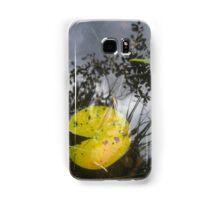 Is it a pacman? Samsung Galaxy Case/Skin