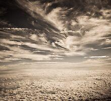 34,000 Feet by MarshalF