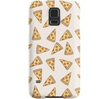 Cute Tumblr Pizza Pattern Samsung Galaxy Case/Skin