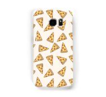 Cute Tumblr Pizza Pattern Samsung Galaxy Case/Skin