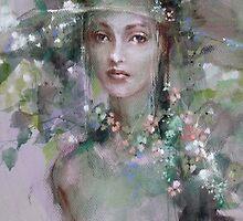 My Muses by vasenoir