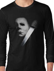 The Boogeyman Long Sleeve T-Shirt