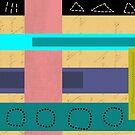 Platforms  by TheyComeAlong