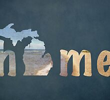 Michigan, My Home by Kadwell