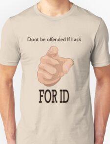 U4ID T-Shirt
