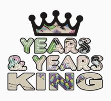Years & Years King by khusai