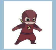 Baby Flash! Kids Clothes