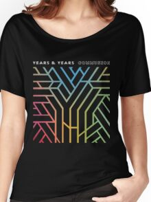 Years & Years Communion Women's Relaxed Fit T-Shirt