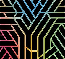 Years & Years Communion by khusai