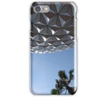 Epcot iPhone Case/Skin