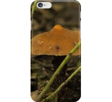 Toad Stool iPhone Case/Skin
