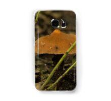 Toad Stool Samsung Galaxy Case/Skin