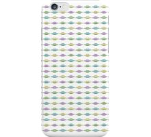 UFO Pattern iPhone Case/Skin