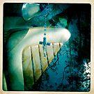 Rosary Beads by Steve Lovegrove