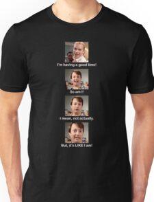 Jez and Mark Unisex T-Shirt