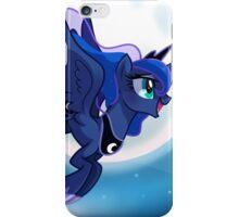 Princess of the Night  iPhone Case/Skin