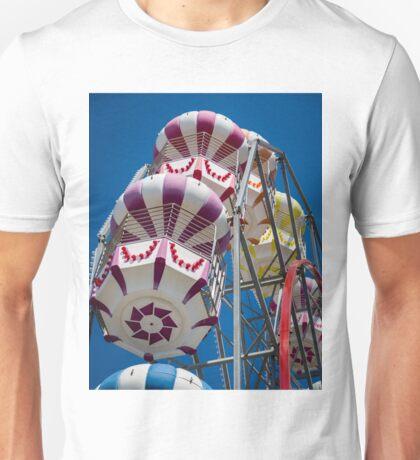 All the Fun of the Fair Unisex T-Shirt