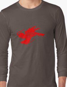 House Mushu Long Sleeve T-Shirt