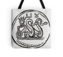 Occult Symbolism by Pierre Blanchard Tote Bag