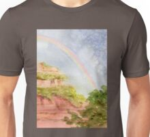 Storm with a Promise Unisex T-Shirt