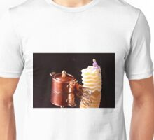Cook Really Was a Dreamjob.... Unisex T-Shirt