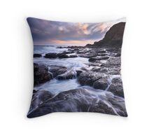 Your Rock Throw Pillow