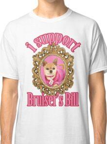 Bruiser's Bill Classic T-Shirt