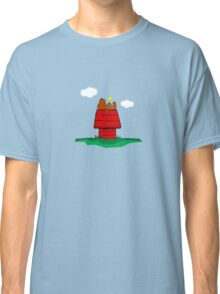 Snoobacca and Hanstock Classic T-Shirt