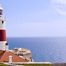 Last lighthouse in Europe by John44