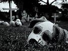 Rest in Peace I by kutayk