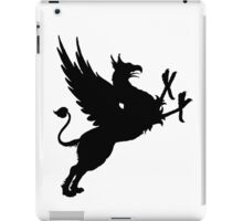 Charging Griffin iPad Case/Skin